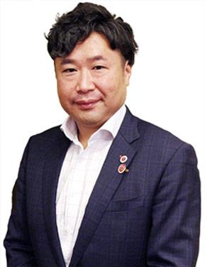 代表取締役社長 廣田陽介